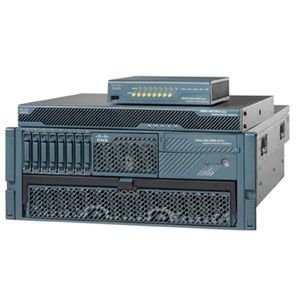 Cisco ASA5505-ULBUNK8-RF Unlimited-User Bundle ASA 5505