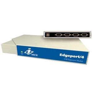 Digi 301-1001-31 1-Port Serial Adapter Edgeport 1i