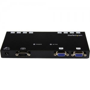 StarTech.com ST1218T 8-Port VGA Video Extender over Cat 5