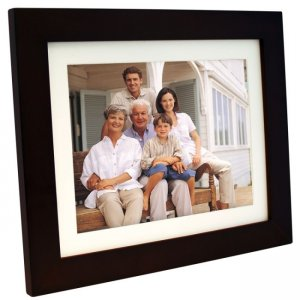 "Pandigital PI1002DW 10.4"" Digital Photo Frame"