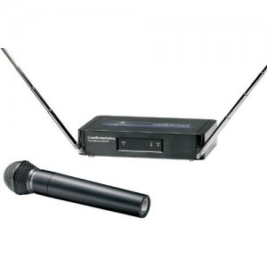 Audio-Technica US ATW-252 Freeway Wireless Microphone System atw-252-t8