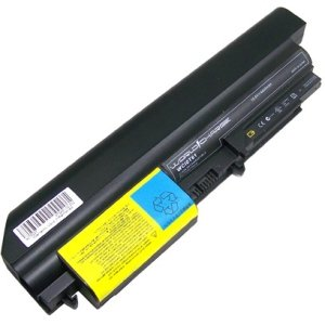 WorldCharge WCI0T61 Li-Ion 10.8V DC Battery for IBM Laptop