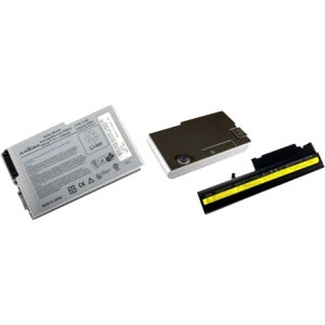 Axiom 446399-001-AX Lithium Ion Notebook Battery