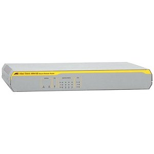 Allied Telesis AT-AR415S-10 Security Router AT-AR415S