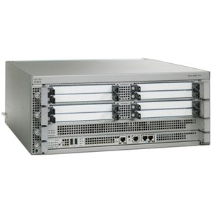 Cisco ASR1004-10G/K9 Aggregation Services Router 1004