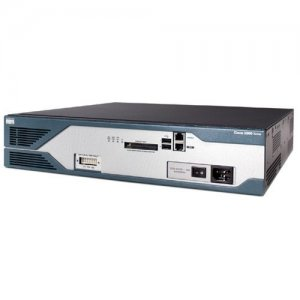 Cisco CISCO2821-V/K9-RF Integrated Services Router 2821