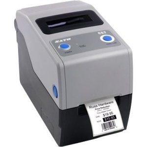 Sato WWCG30T41 RFID Label Printer CG212