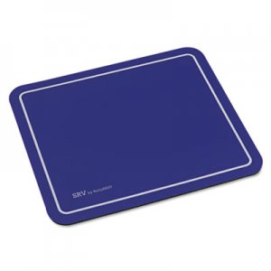 Kelly Computer Supply KCS81103 Optical Mouse Pad, 9 x 7-3/4 x 1/8, Blue
