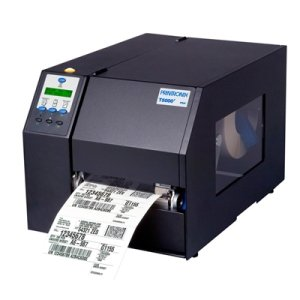 Printronix T53X8-0100-610 ThermaLine Label Printer T5308r
