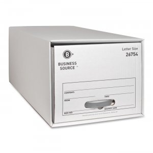 Business Source 26754 File Storage Drawer BSN26754