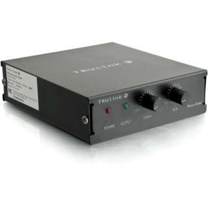 C2G 40100 TruLink Amplifier
