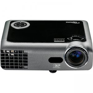 Optoma Technology TW330 DLP Projector