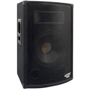Pyle PADH1079 Pro Speaker Cabinet