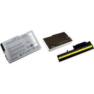 Axiom PA3250U-1BRS-AX Lithium Ion Notebook Battery
