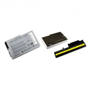 Axiom 312-0650-AX Lithium Ion Notebook Battery