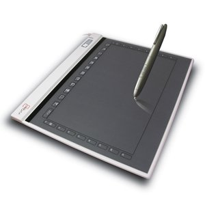 VisTablet 80-905W04050-000V1.0 Mini Graphics Tablet