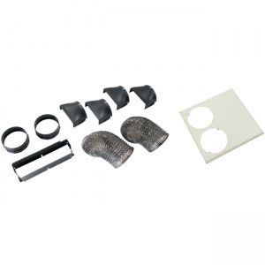 APC ACF127 Rack Air Removal Unit SX Ducting Kit