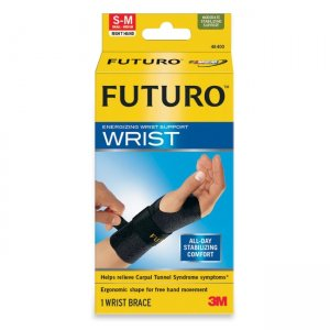 Futuro 48400EN Right Hand Small/Medium Wrist Support MMM48400EN