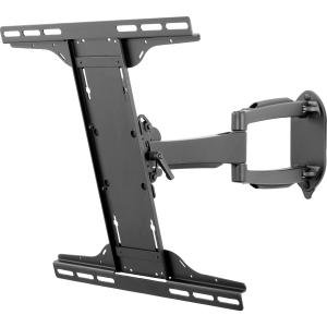 "Peerless SA746PU SmartMount Articulating Wall Arm For 32""-50"" Displays"