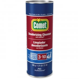 Comet 32987 Powder Cleanser with Bleach PGC32987