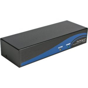 StarTech.com ST128PRO 8 Port High Res VGA Video Splitter