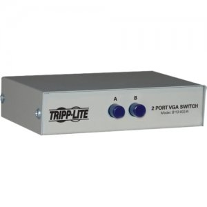 Tripp Lite B112-002-R VGA Switchbox