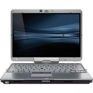 HP BW658US#ABA EliteBook 2740p Tablet PC BW658US