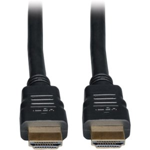 Tripp Lite P569-010 High Speed HDMI Cable with Ethernet