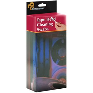 Read Right RR1241 Tape Head Cleaning Swab