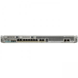 Cisco ASA5585-S40-2A-K9 Firewall Edition Adaptive Security Appliance 5585-X