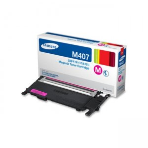 Samsung CLTM407S Toner Cartridge