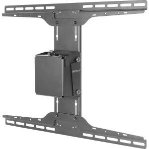 "Peerless PLCM-2-UNL Universal Ceiling Mount Adaptor For 32"" To 75"" Displays"