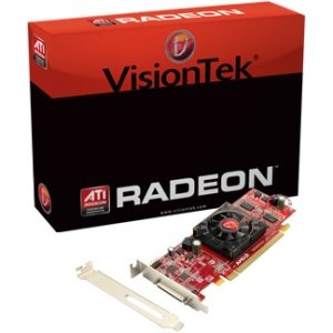 Visiontek 900344 Radeon HD 5450 Graphics Card