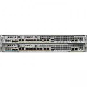 Cisco ASA5585-S10P10-K9 ASA Firewall Appliance 5585-X