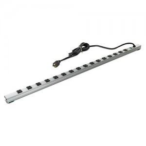 Belkin International, Inc RK5043 16-Outlets PDU