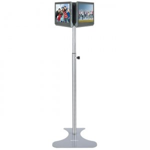 Avteq DS-III ShowStand Tri Display Stand