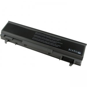 V7 DEL-E6400V7 Li-Ion Notebook Battery