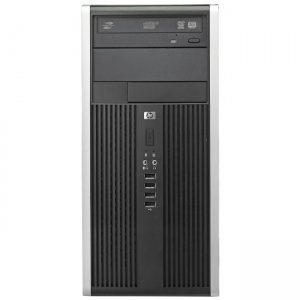 Hewlett-Packard QL505US#ABA Business Desktop 6000 Pro Desktop Computer QL505US