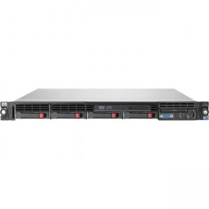 Hewlett-Packard 636365-001 ProLiant DL360 G7 Server
