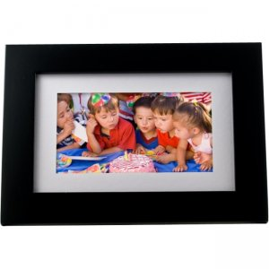 Pandigital PI7002AWB PanImage Digital Photo Frame