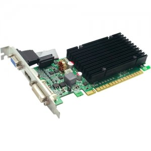 EVGA 01G-P3-1313-KR GeForce 210 Graphics Card