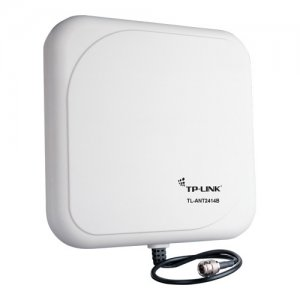 TP-LINK TL-ANT2414B Outdoor Directional Antenna