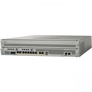 Cisco ASA5585-S20P20XK9 Firewall Edition Adaptive Security Appliance 5585-X