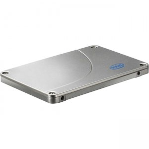 Intel Corporation SSDSA2CT040G3K5 320 Series MLC Solid State Drive SSDSA2CT040G3