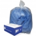 Classic Clear 333916C Clear Low-Density Can Liners, 31-33 gal, .6 mil, 33 x 39, Clear, 250/Carton WBI333916C