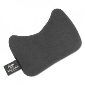 IMAK Ergo IMAA10165 Mouse Wrist Cushion, Black