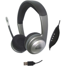 SYBA Multimedia CL-CM-5008-U Connectland Headset
