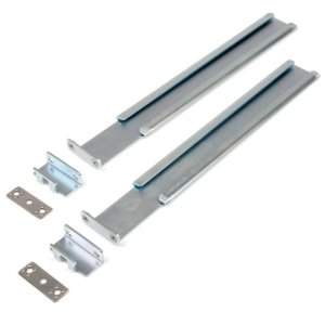 Rack Solutions 1UKIT-R4 Sliding Rail Kit