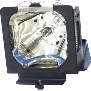 V7 VPL698-1N 310 W Replacement Lamp for Sanyo PLC-SL20, PLC-SU50 Replaces LMP65