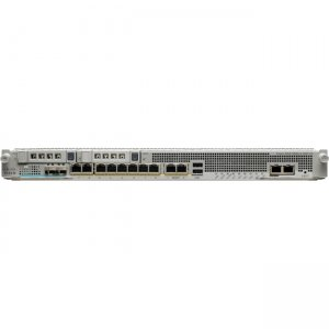 Cisco ASA5585-S10P10XK9 Firewall Appliance 5585-X